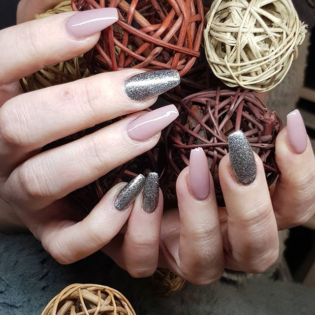 #nailplay #structured  #whosaidacrylicsd