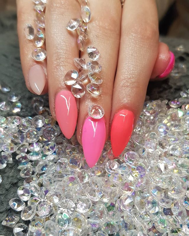 #nailplay #structured #lovenails #iwantt