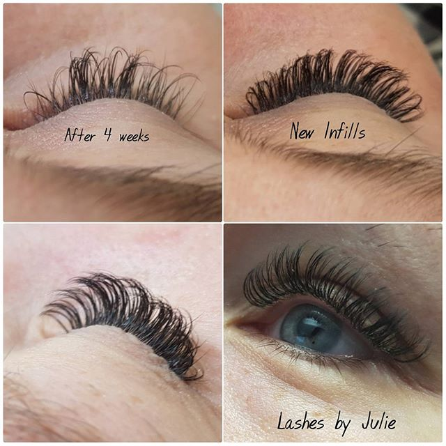 Love lashes