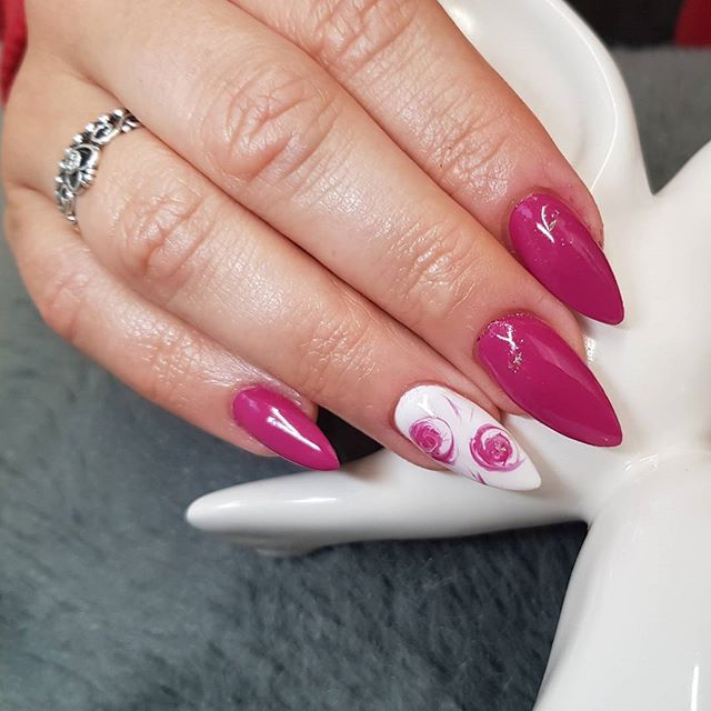 #specialrequest #acrylicnails