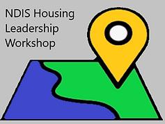 NDIS Housing Leadership workshop.png