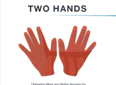 """""""Two Hands"""""""