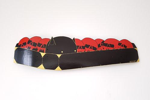 Alex Hooves - Coffin Deck