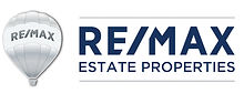 Re/Max estate properties logo