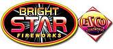 Brightstar fireworks at Bexley Garden Centre