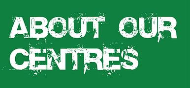 about our garden centres