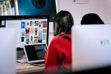 Bradford College, Graphic Design