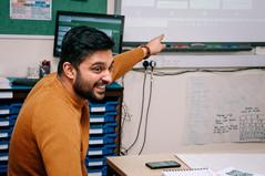 Bradford College, Classroom Teaching