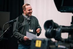 Bradford College, Film & TV Production
