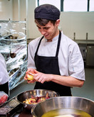 Bradford College, Catering & Cooking