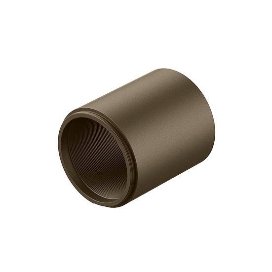 Athlon Ares ETR 56mm Sunshade-Brown