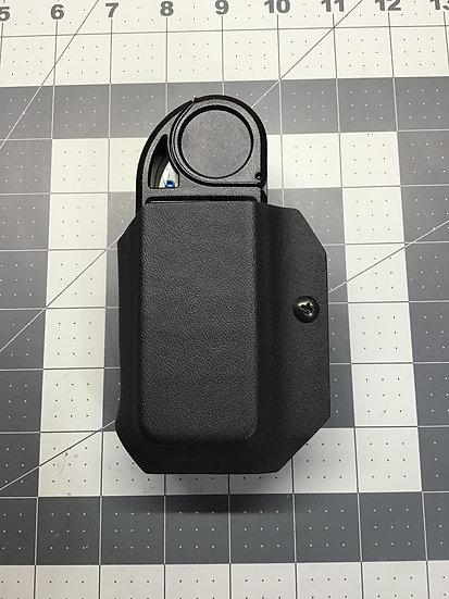 JMFD Customs Kydex Holster for Kestrel 5000/5700-Black