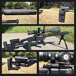 GUN PARTS RUGER 22.JPG