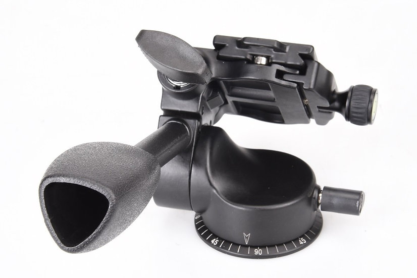 FIELD OPTICS RESEARCH PAN HEAD FPH-200