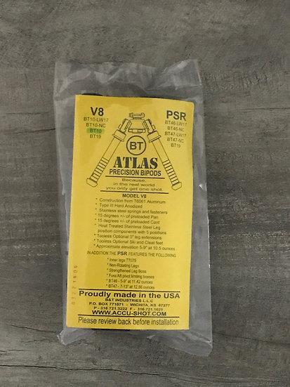 BT10 V8 Atlas Bipod