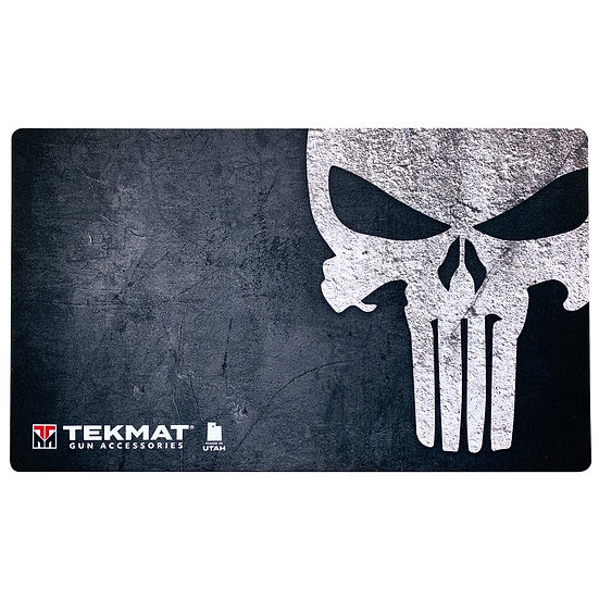 Punisher TekMat Door Mat