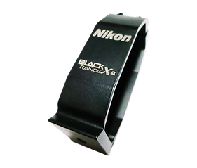 Nikon BLACK 4K Rangefinder Tripod Mount