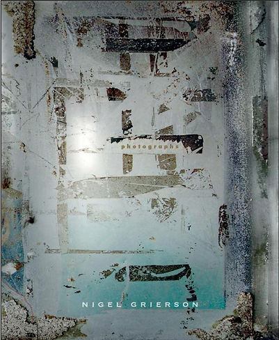 NIGEL GRIERSON - image of book cover_edi