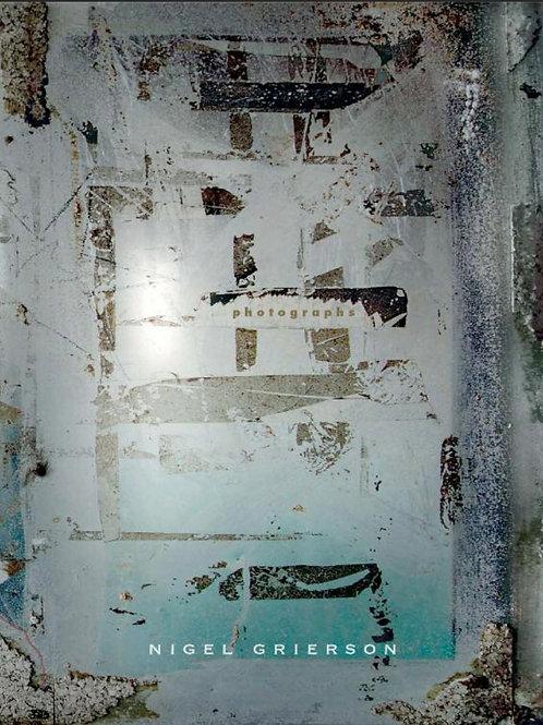 Nigel Grierson - 'Photographs'