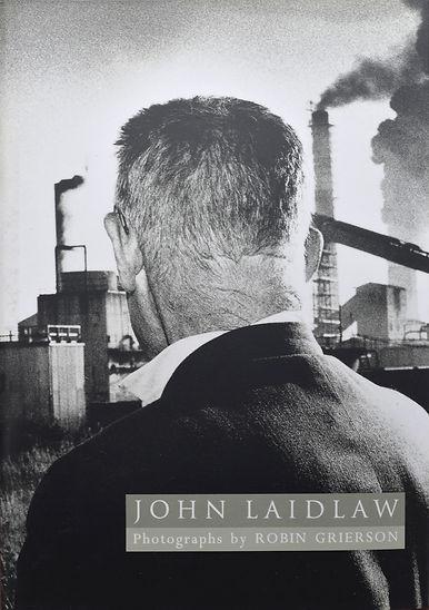 John Laidlaw book cover- smaller _DSC182
