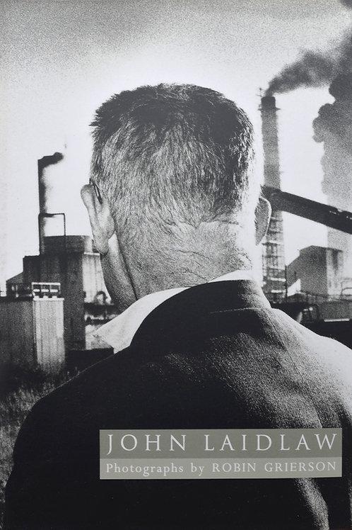 Robin Grierson - John Laidlaw