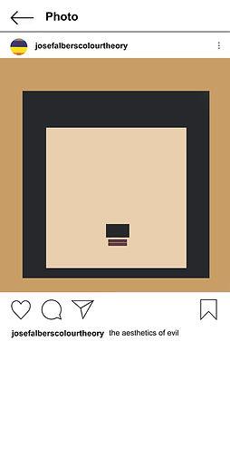 josef albers instagram account hitler.jp