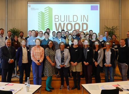 Project Kick-off Meeting in Copenhagen