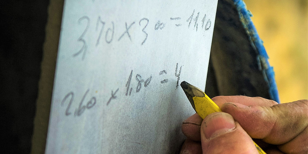 Fortbildung Holzbau - Kalkulation