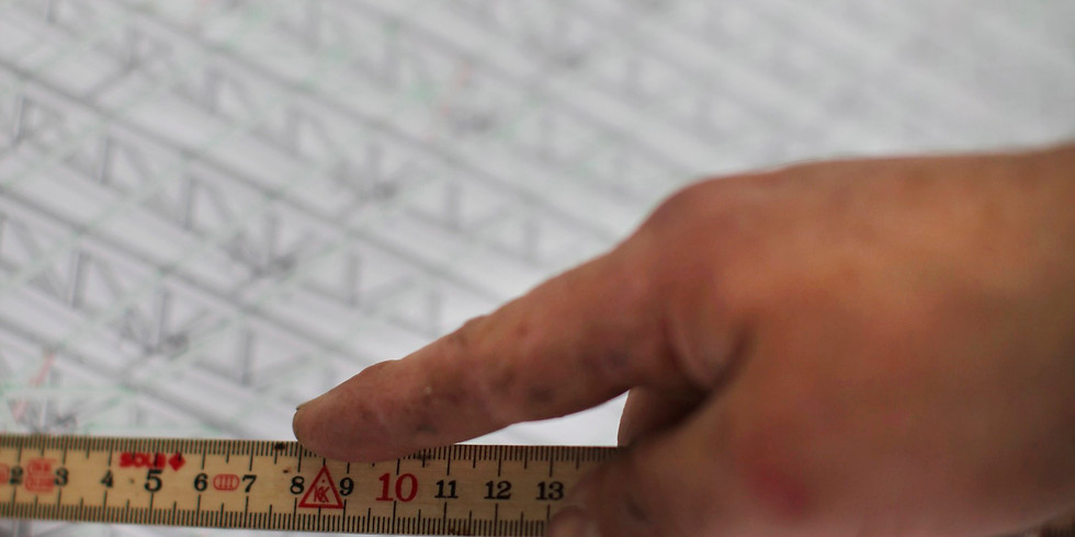 ERSATZTERMIN: Fortbildung Holzbau - Baudokumentation und Baukoordination