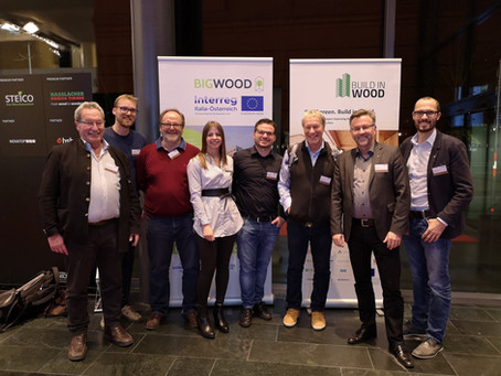 25th International Wood Construction Conference