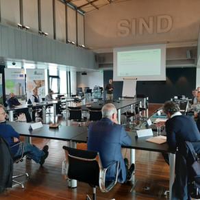 Timber construction scenarios for Tyrol