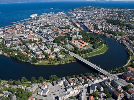 Trondheim: First Early Adopter City Workshop