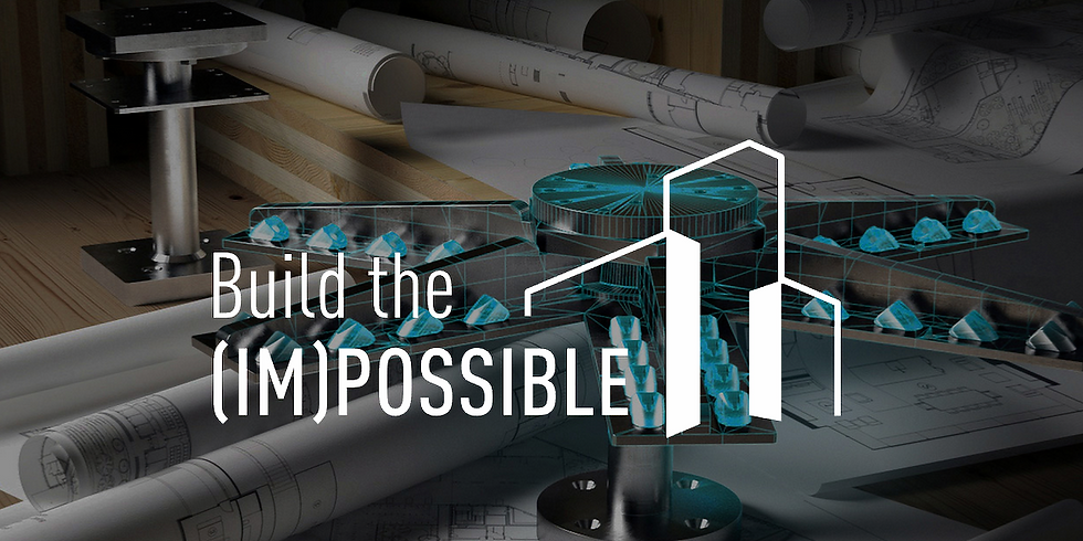 Competition: Build The (Im)Possible