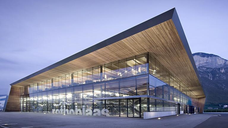 (IT) Mass Timber Seminar – Il futuro del legno