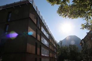 View on Naturquartier, Kufstein