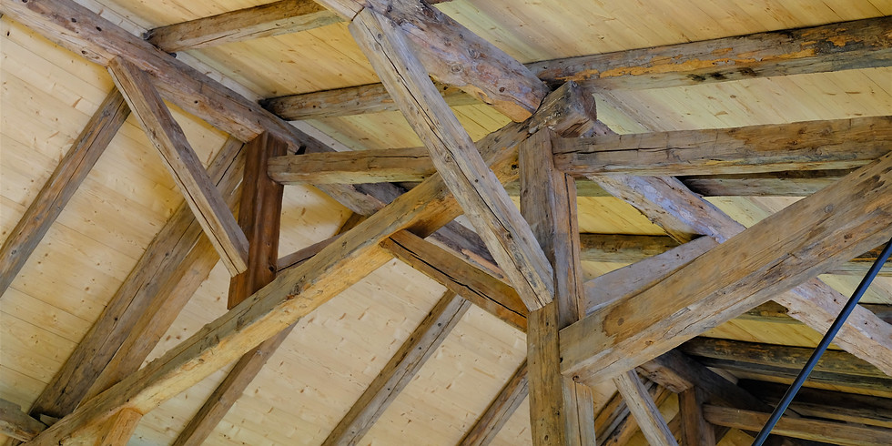 AUSGEBUCHT! 2- tägige Fortbildung Holzbau - Statik / Tragwerksplanung inkl. Belastungstests im Prüflabor