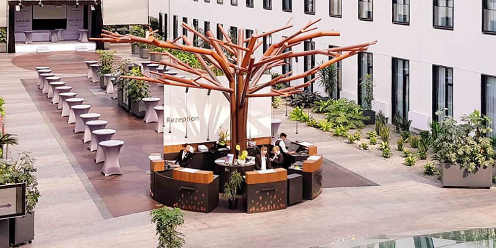 (GER) 2. German Timber Construction Congress (DHK)