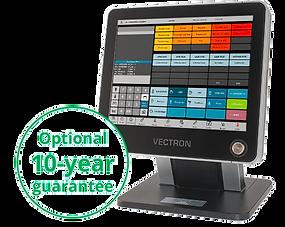 Vectron POS Touch 15