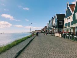Volendam, Noord-Holland, Netherlands