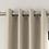 Thumbnail: Jefferson Linen - Grommet - Quick Ship Panel