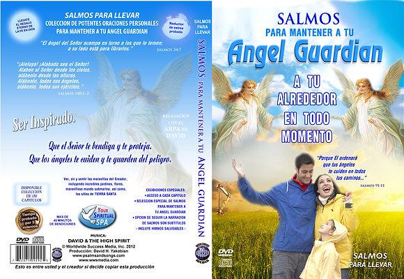 Para Mantener a tu Angel Guardian