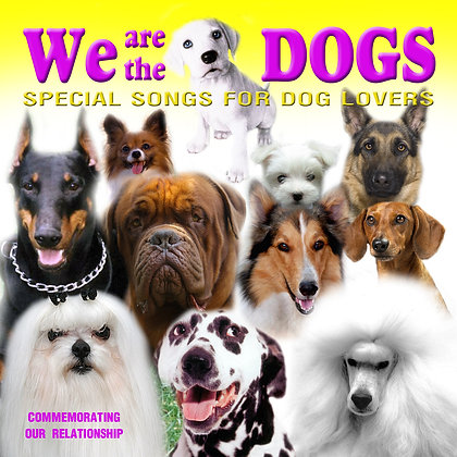 We are the Dogs