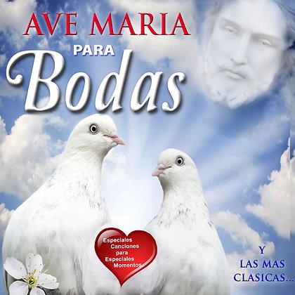 Ave Maria para Bodas