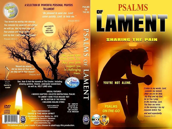 Of Lament