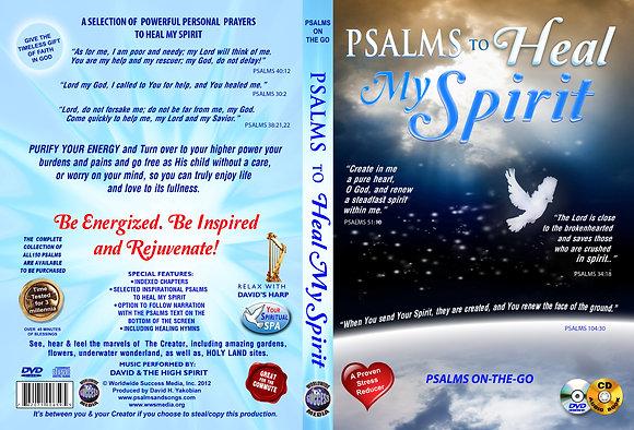 Heal My Spirit