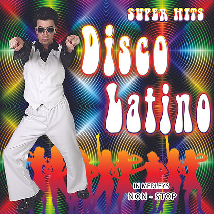 Super Hits Disco Latino