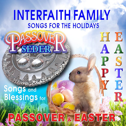 Interfaith Family, Happy Eastear