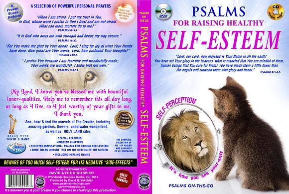 For Raising Healthy Self-Esteem
