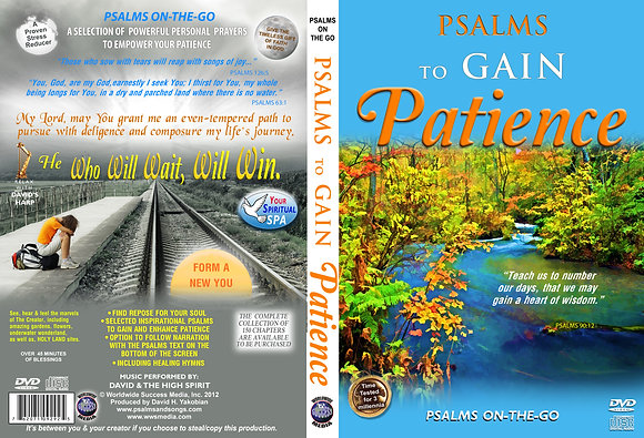To Gain Patience