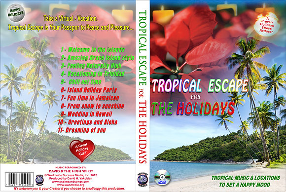 Tropical Escape for the Holidays